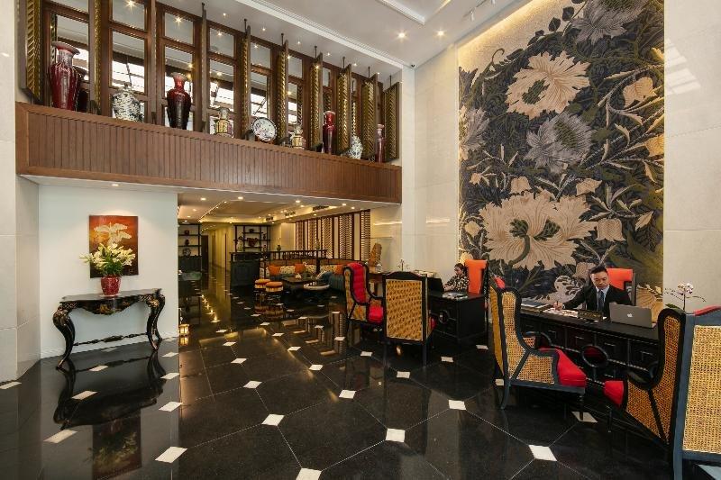 The Oriental Jade Hotel, Hanoi Image 19