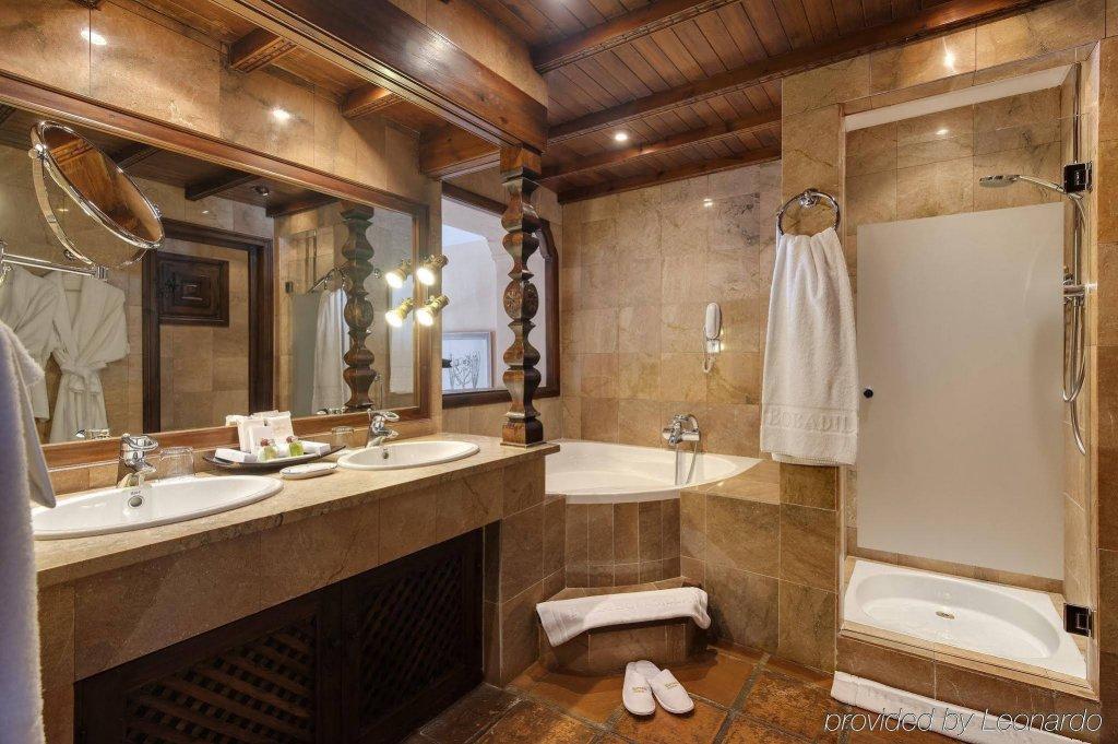 La Bobadilla, A Royal Hideaway Hotel Image 6