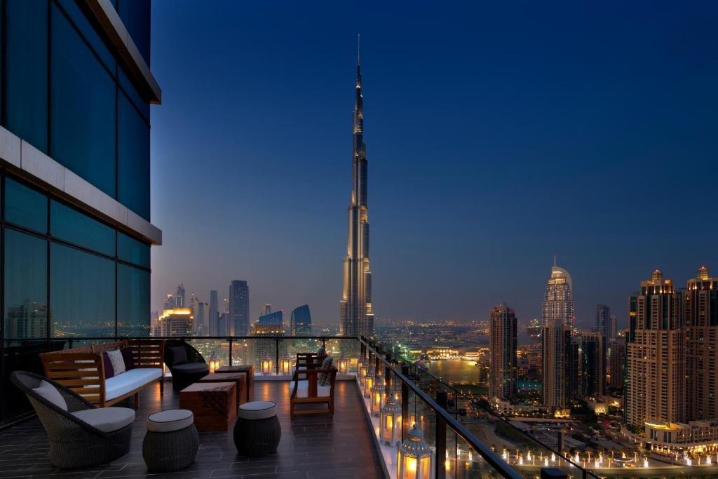 Taj Dubai Image 11