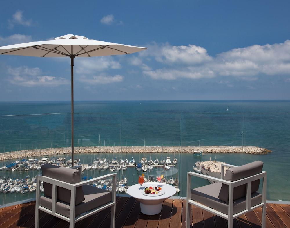 Carlton Tel Aviv Hotel - Luxury On The Beach Image 4