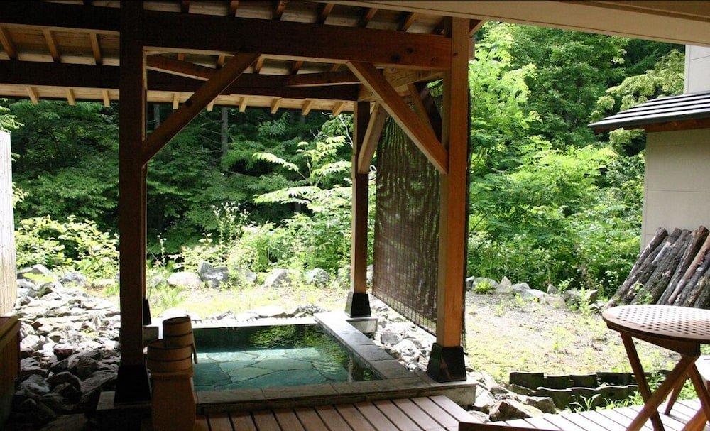 Tobira Onsen Myojinkan Image 38