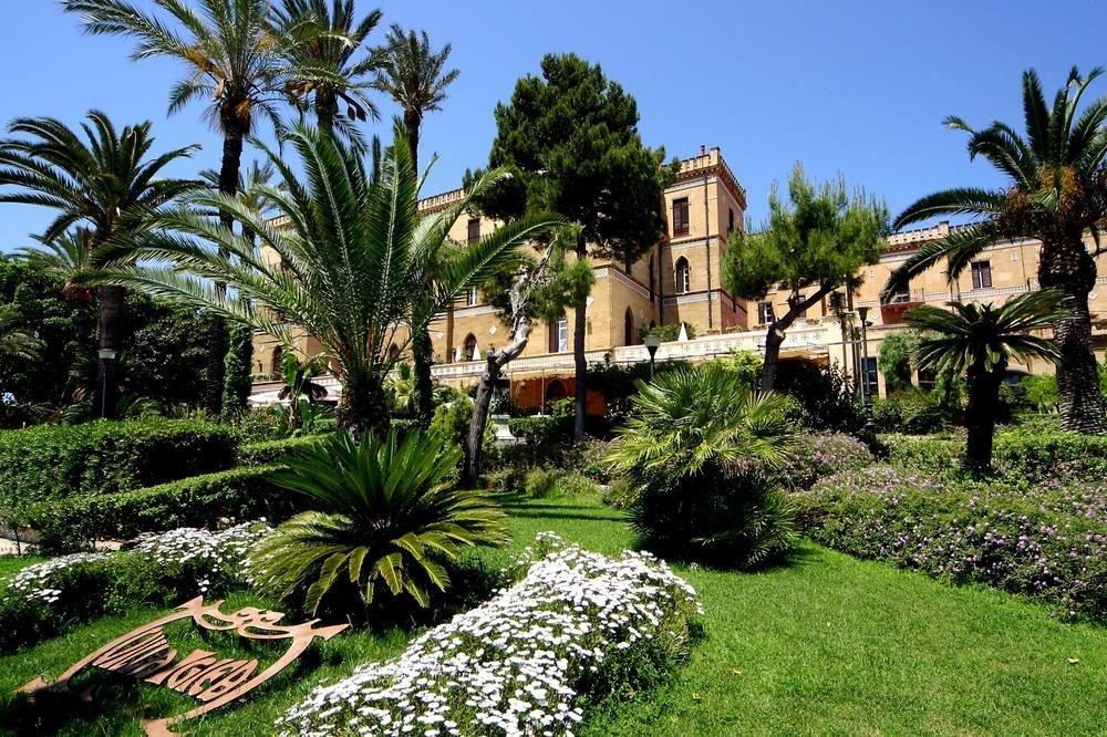 Rocco Forte Villa Igiea, Palermo Image 40