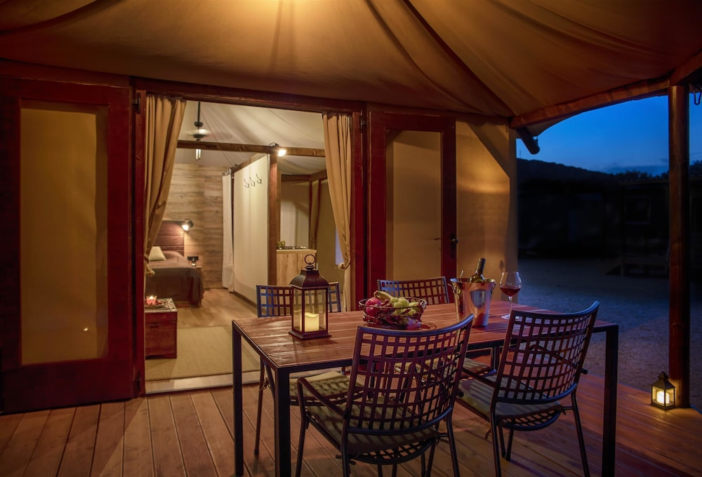 Mediteran Kamp Glamping Tents In Camping Navis Image 8