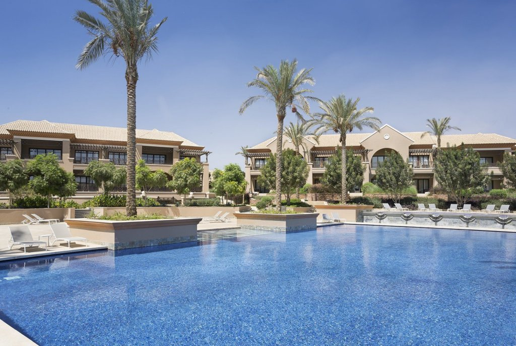 The Westin Cairo Golf Resort & Spa, Katameya Dunes, Cairo Image 4
