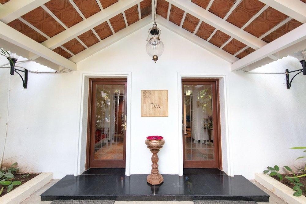 Taj Connemara Image 36
