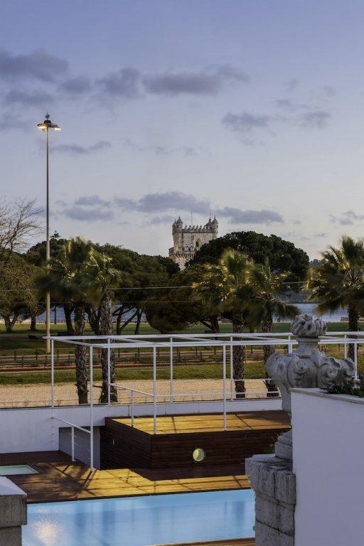 Palacio Do Governador, Lisbon Image 32