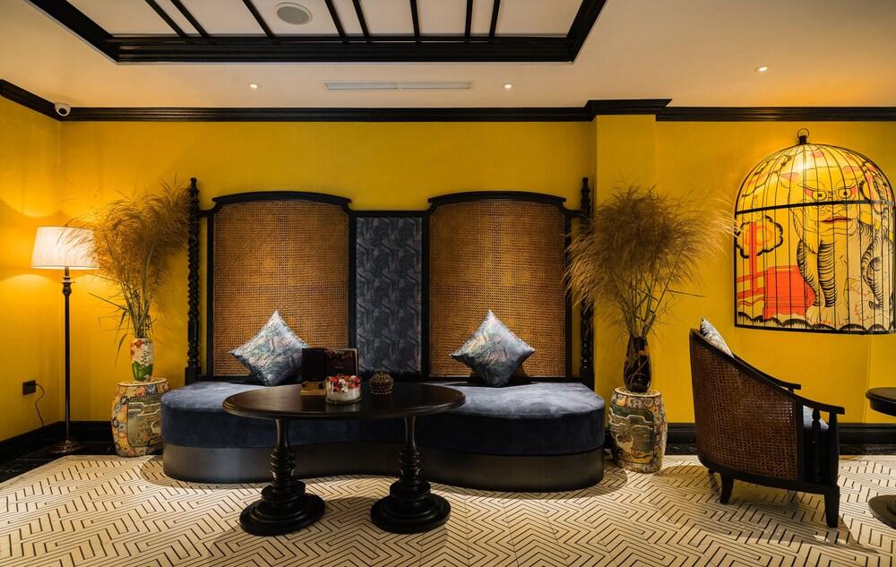 Solaria Hotel, Hanoi Image 6
