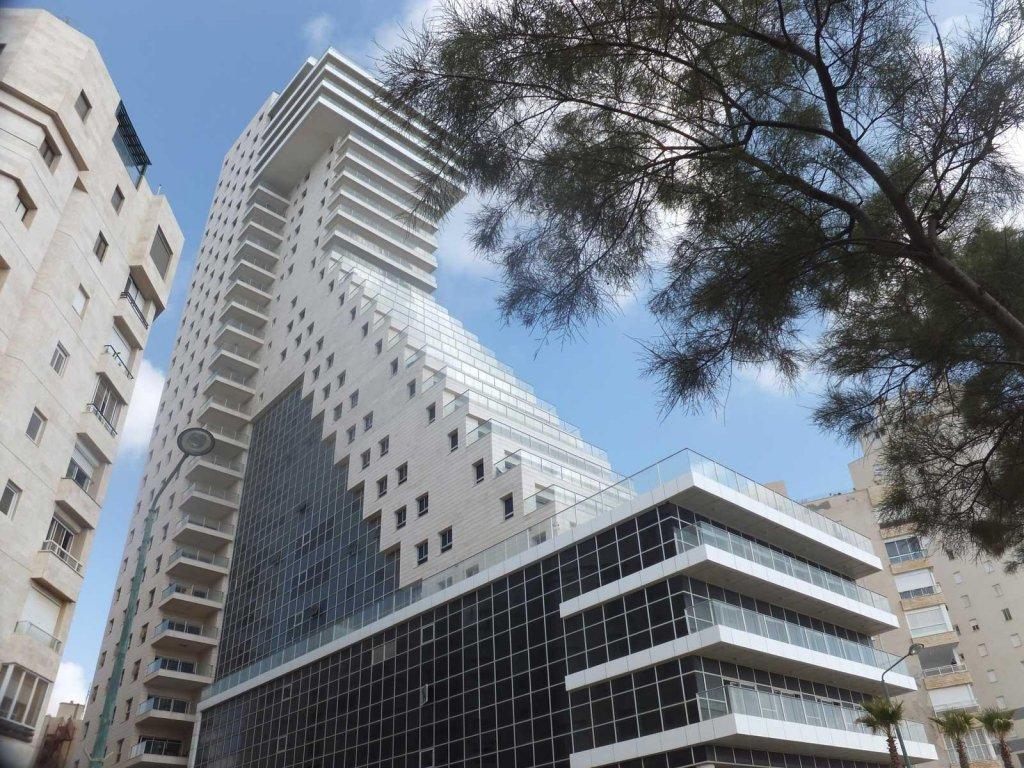 Azimut Hotel Medi Terre Netanya Image 9