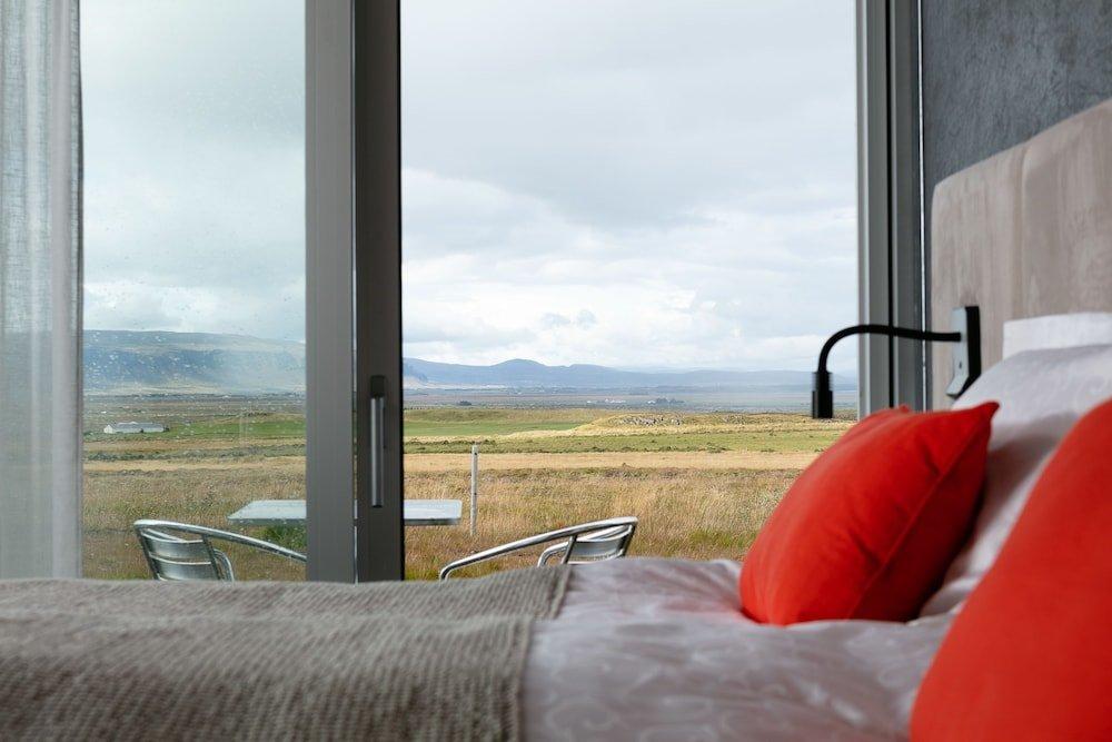 360 Hotel & Thermal Baths, Selfoss Image 0