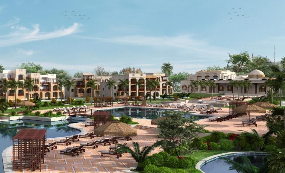 Steigenberger Alcazar, Sharm El Sheikh Image 54