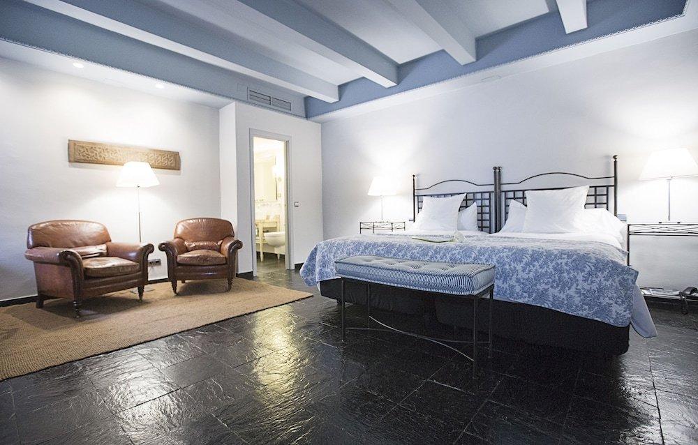 Hotel Hospes Las Casas Del Rey De Baeza Image 42