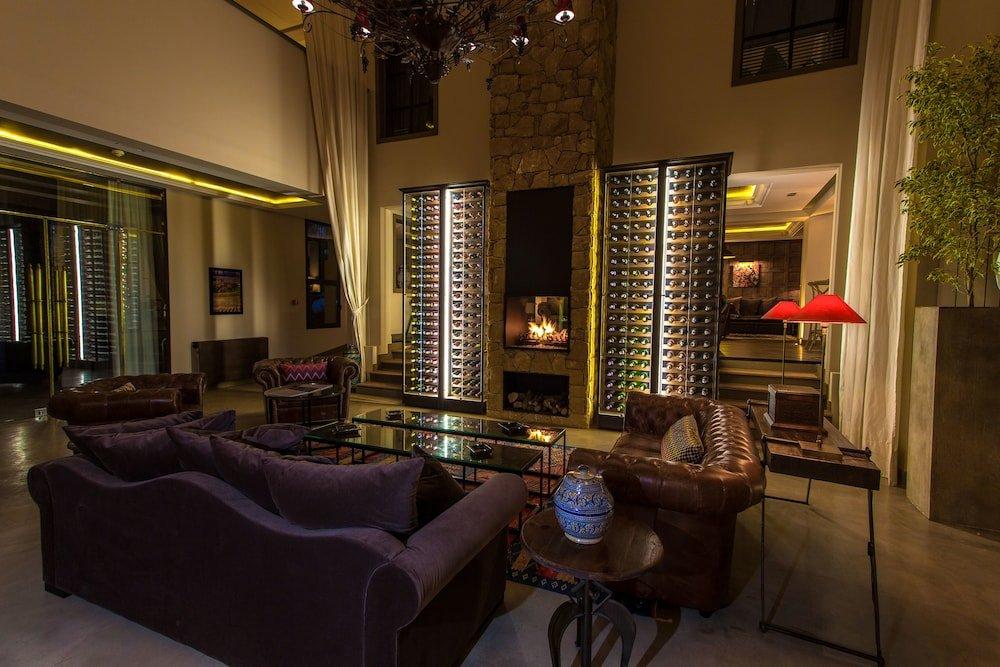 Chateau Roslane Boutique Hotel & Spa Image 18