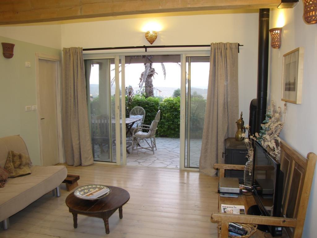 Desert Home, Mitzpe Ramon Image 3