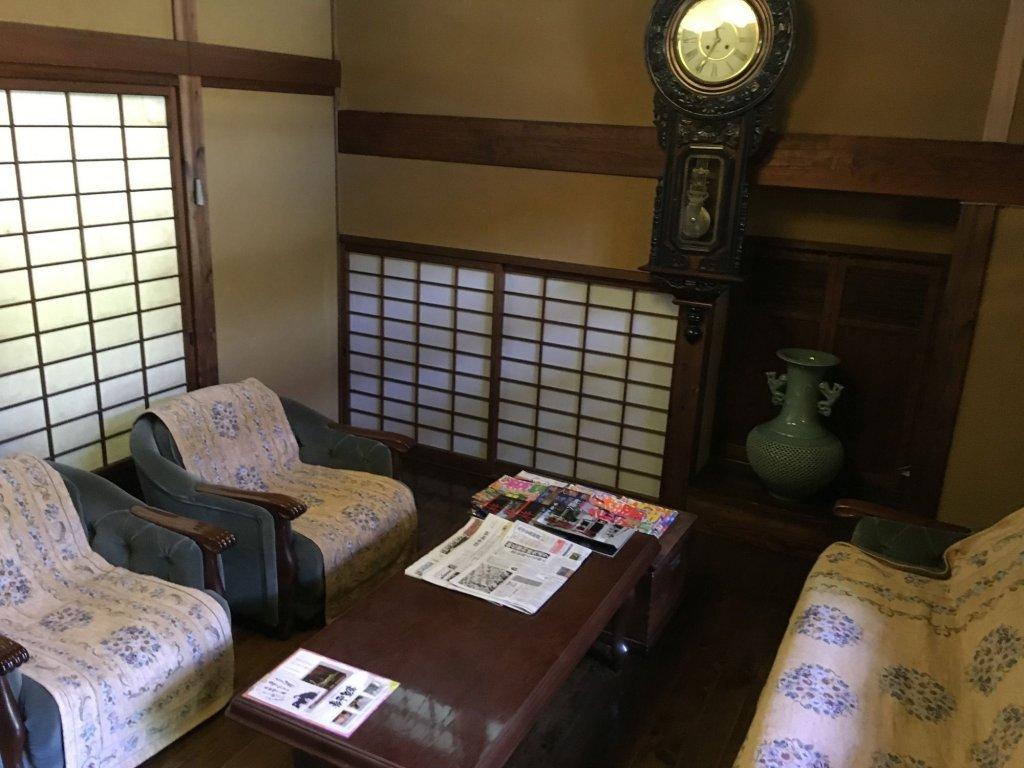 Enokiya Ryokan Image 5