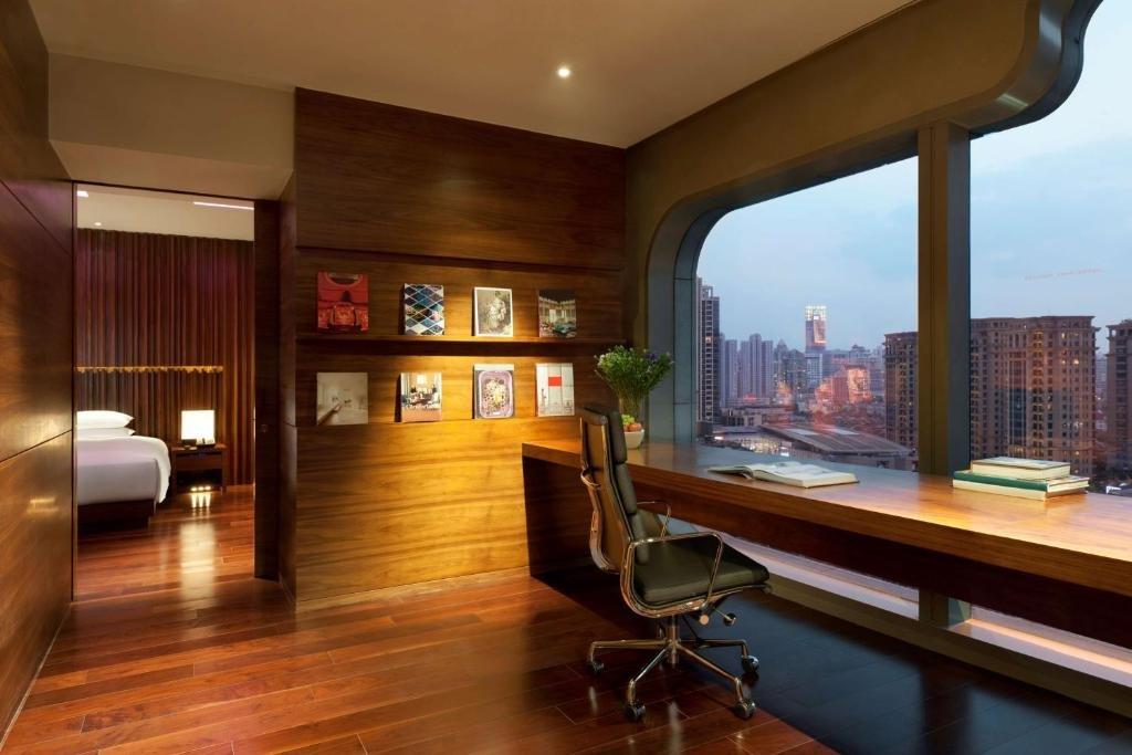 Andaz Xintiandi ,shanghai - A Concept By Hyatt Image 29