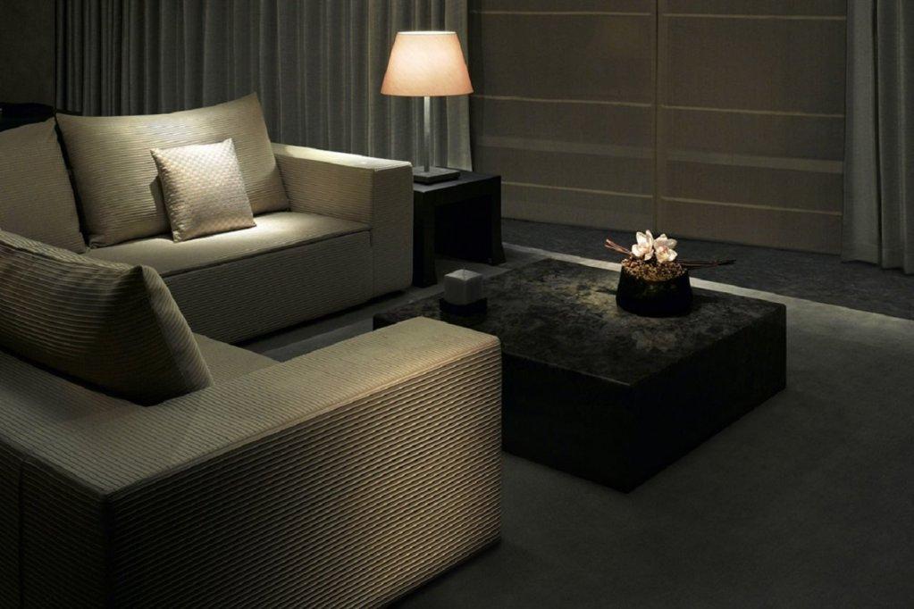 Armani Hotel Dubai Image 24
