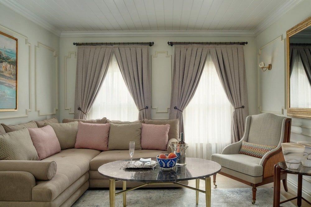 Six Senses Kocatas Mansions Hotel, Istanbul Image 9