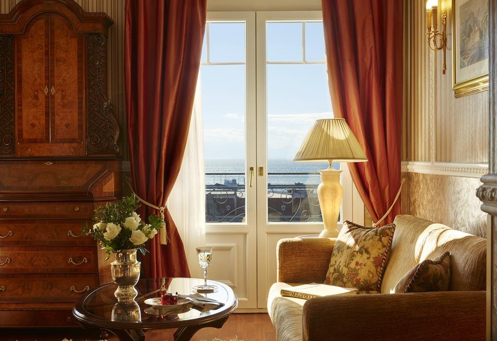 Mediterranean Palace Hotel Image 1