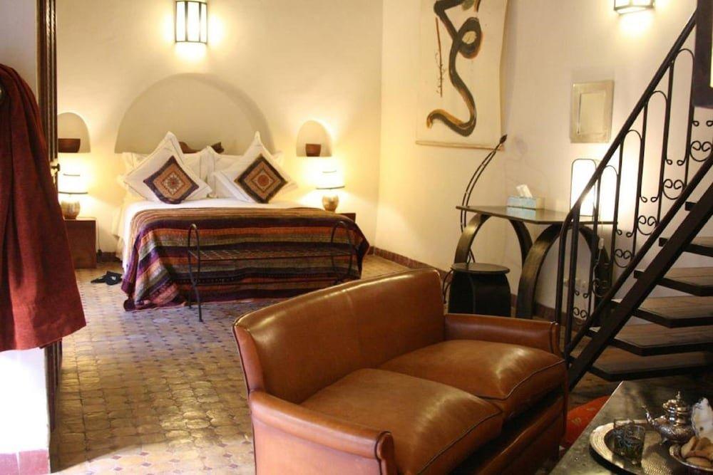 Riad Laaroussa- Hotel & Spa Image 33