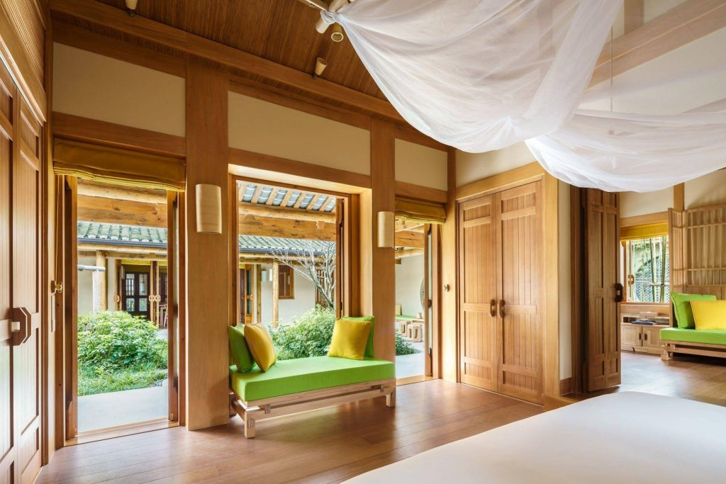 Six Senses Qing Cheng Mountain, Chengdu Image 6