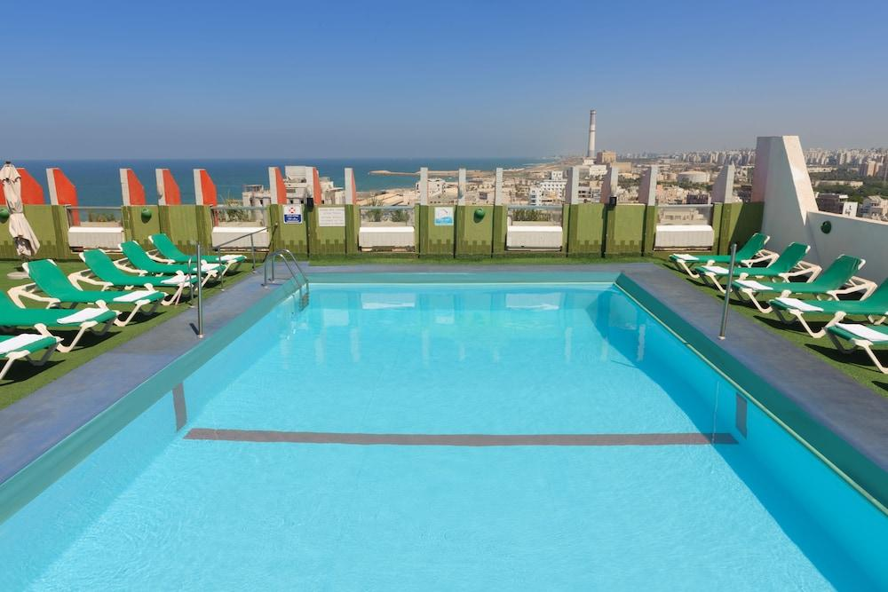 Grand Beach Tel Aviv Image 9