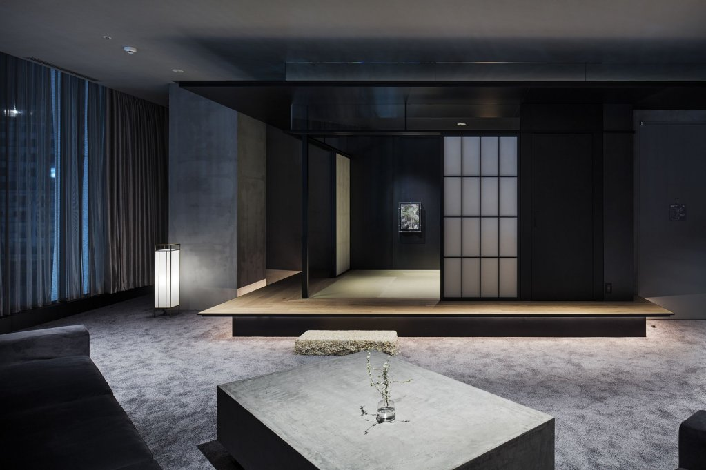 Hotel Koe Tokyo Image 11