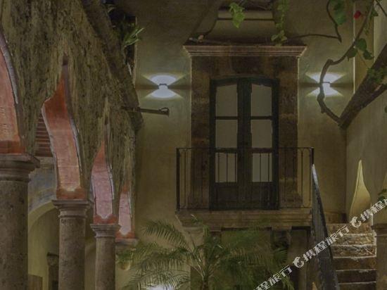 Casa No Name Small Luxury Hotel, San Miguel De Allende Image 27