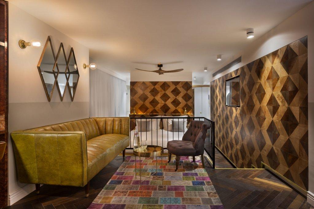 Nordoy Hotel Tel Aviv Image 10