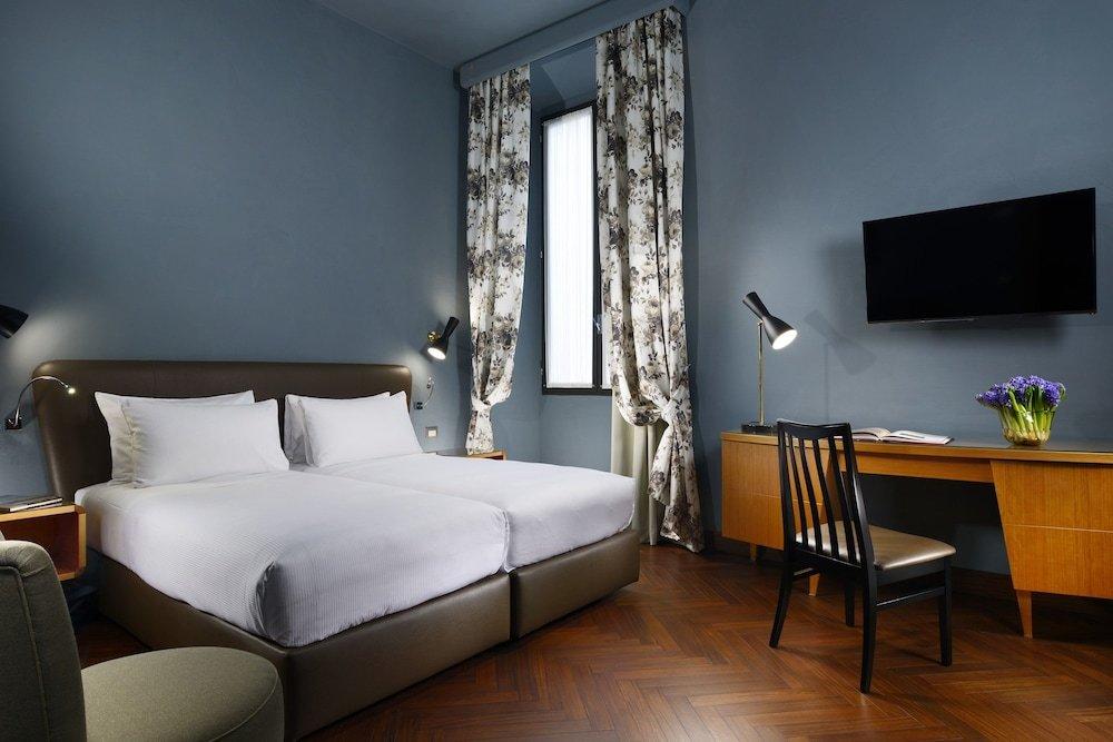Hotel Garibaldi Blu Florence Image 7
