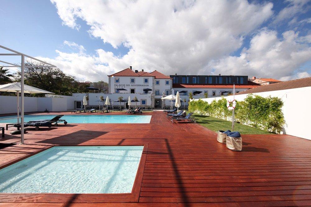Palacio Do Governador Image 3