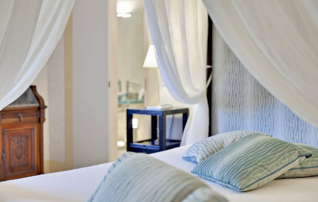 Donna Coraly Resort, Siracusa Image 6