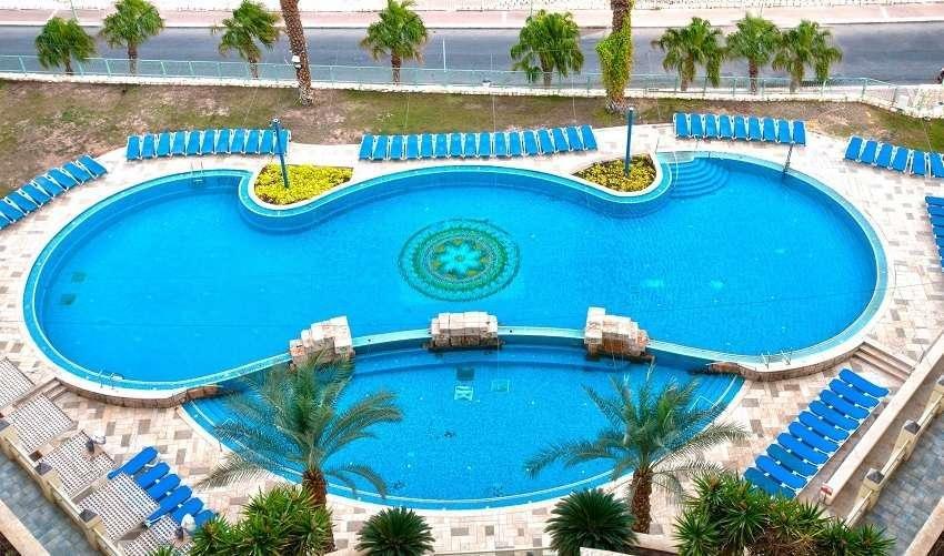 Leonardo Inn Hotel Dead Sea Image 26