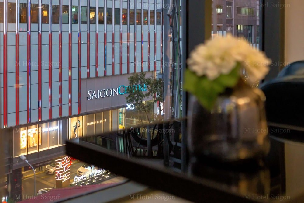 M Hotel Saigon Image 15
