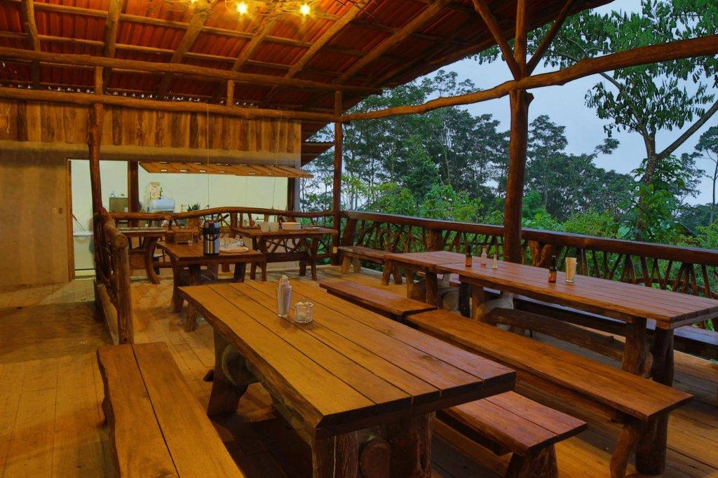 La Tigra Rainforest Lodge Image 27