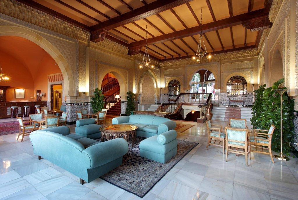 Alhambra Palace Image 6