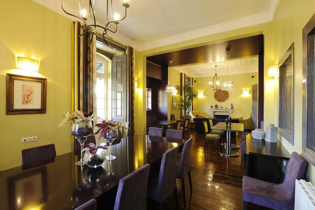 Quinta Da Palmeira - Country House Retreat & Spa Image 5