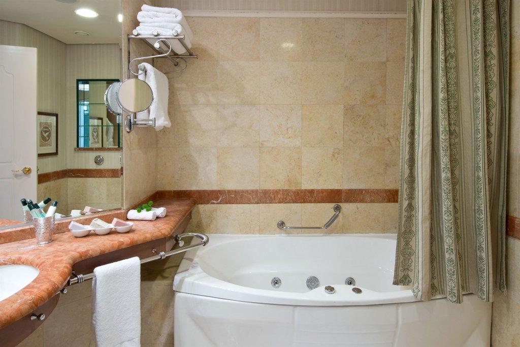 Herods Vitalis Spa Hotel Eilat Image 16
