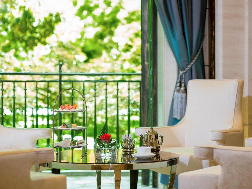 Sofitel Legend People's Grand Hotel Xian Image 11