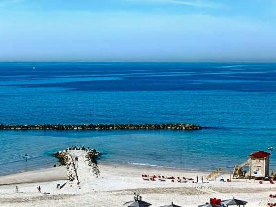 Port Hotel, Tel Aviv Image 35