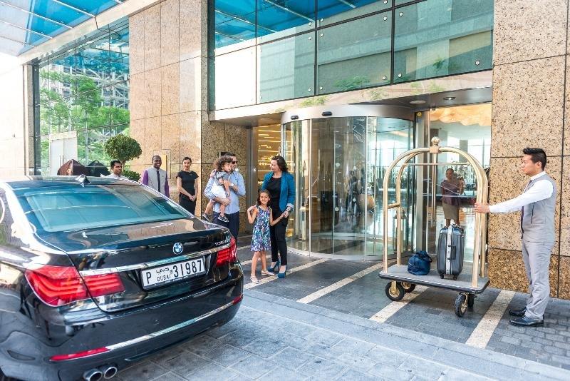 Sofitel Dubai Downtown Image 12