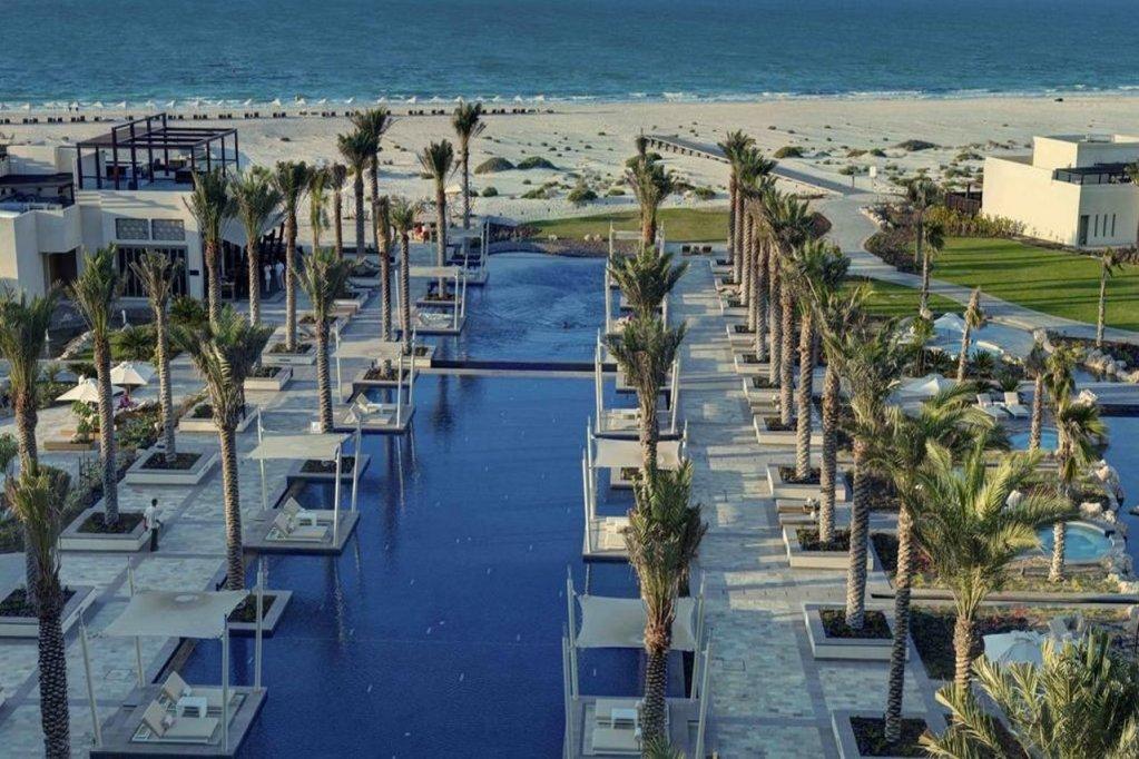 Park Hyatt Abu Dhabi Hotel & Villas Image 0