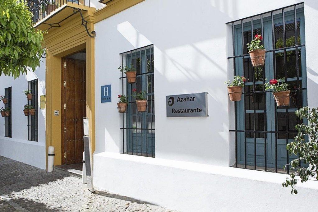 Hotel Hospes Las Casas Del Rey De Baeza Image 7