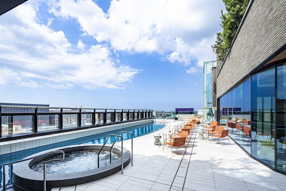 Miyako Hotel Hakata Image 14
