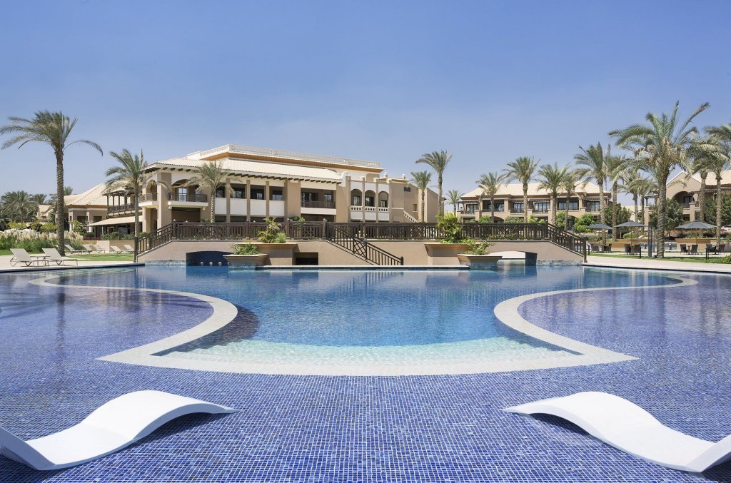 The Westin Cairo Golf Resort & Spa, Katameya Dunes, Cairo Image 23