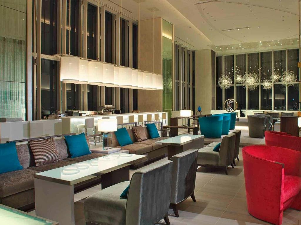 Osaka Marriott Miyako Hotel Image 21