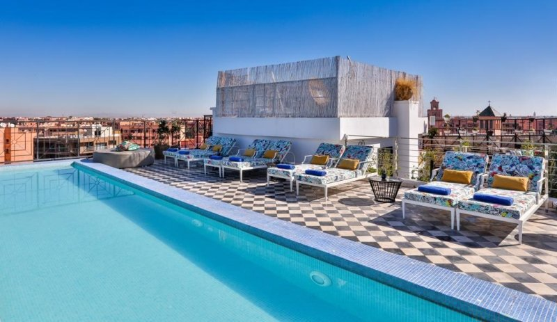 2ciels Boutique Hotel & Spa, Marrakesh Image 75