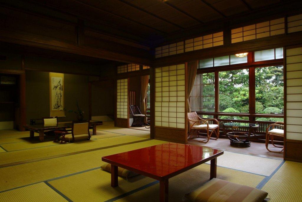 Nishimuraya Honkan Image 6