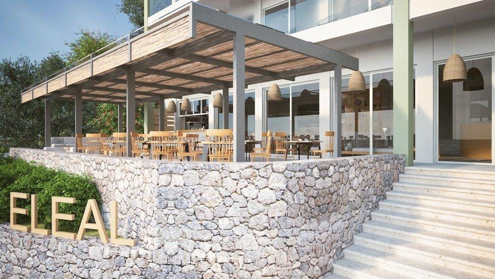 Eleals Hotel, Perama, Corfu Image 2