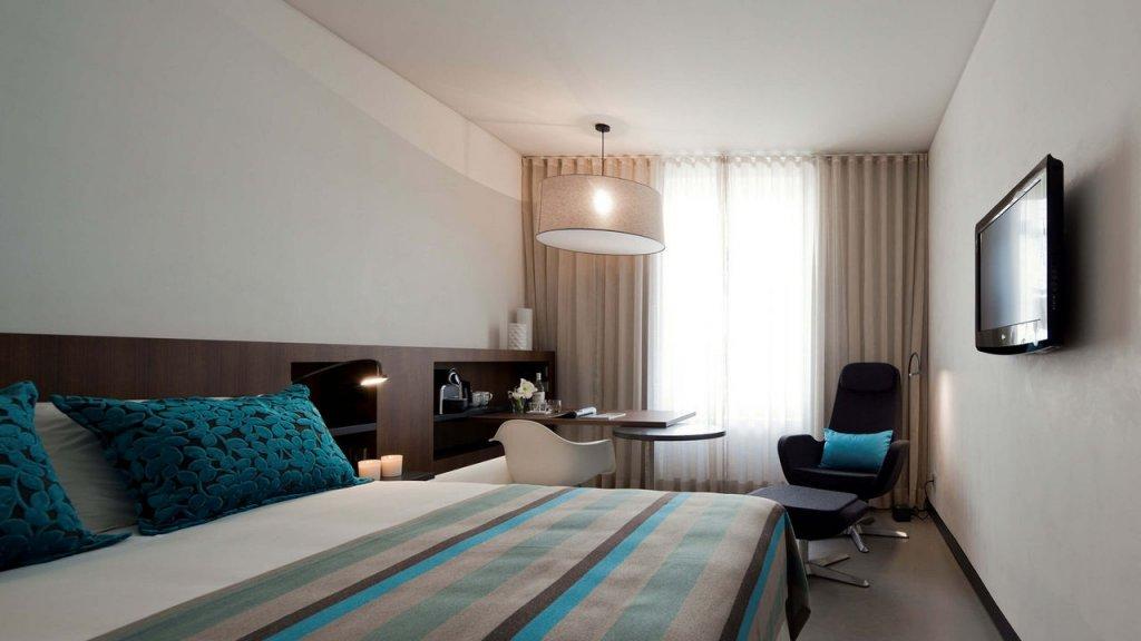 Inspira Santa Marta Hotel, Lisbon Image 15