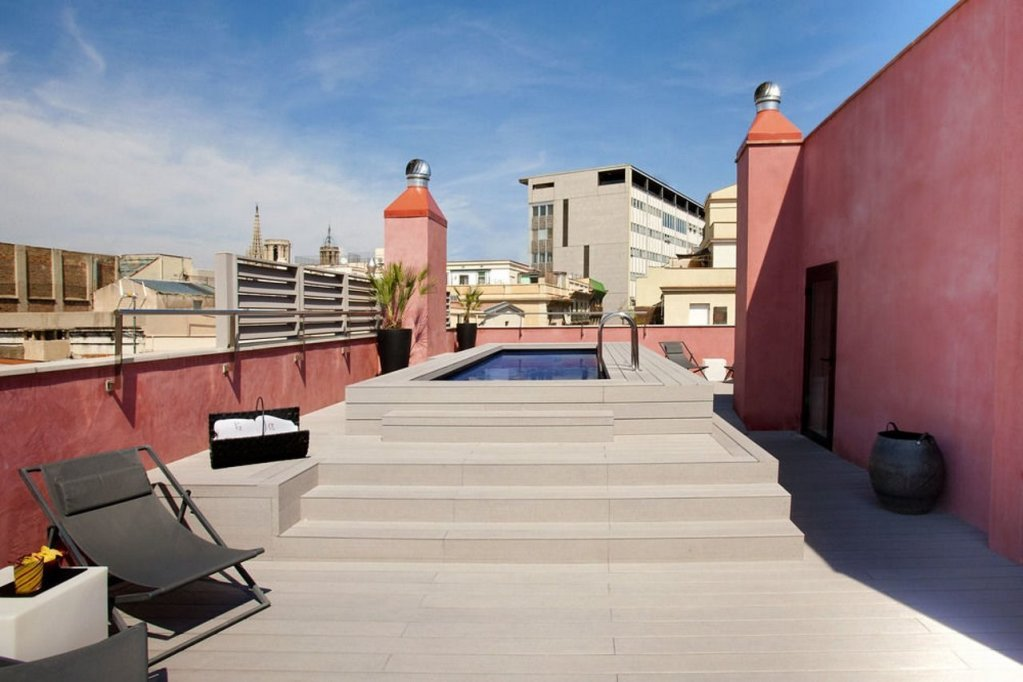 Arai Aparthotel, Barcelona Image 9